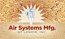 Air Systems Mfg of Lenoir, NC North Carolina